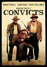 Convicts (2015 Region 1 DVD New)