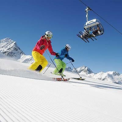 3-5 Tage Winter Ski Reise Hotel Kühtai 4* Urlaub Erholung Wellness Tirol inkl VP