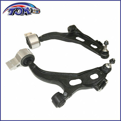 New Replacement Lower Control Arms Pair For Ford 500 Freestyle Mercury Montego