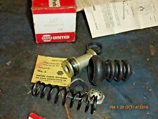 5193) NAPA United Master Cylinder Bench Bleeder Kit Set BF125 for