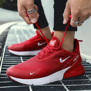 Mens-Casual-Walking-Trainers-Sneakers-Breathable-Fitness-Mesh-Shoes-Sports-Size