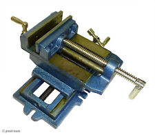 5 Cross Slide Vise Ideal For Drill Press Amp Milling Woodworking Metalworking