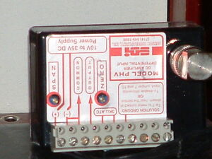 Pre-Owned-SDI-Model-PHV-DC-Amplifier-Differential-Input