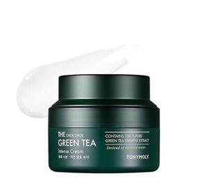 TONYMOLY-The-Chok-Chok-Green-Tea-Intense-Cream-60ml-Korea-Cosmetic