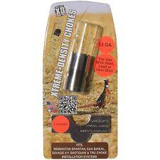 Carlson's Choke Tube 12G Cylinder Remington Spartan EAA Baikal Sav411 Tru #07041