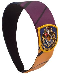 Adult-Teen-Harry-Potter-Ginny-Hogwarts-Crest-Halloween-Cosplay-Costume-Headband