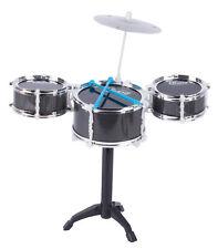 Kindertrommel Schlagzeug Trommel Musikinstrument Jazz Drums Kinderschlagzeug NEU