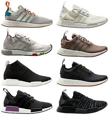 adidas Originals NMD TS1 CS1 GTX CS2 R1 R2 Racer Sneaker Herren Schuhe | eBay