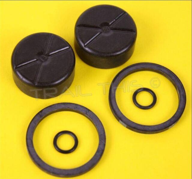 AVID HYDRAULIC DISC BRAKE CALIPER Service Kit For Elixir 1//3//5//7//9//R//CR