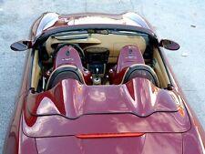 1997-2004 Porsche Boxster Speedster Humps (PAINTED)