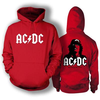 ACDC Hip hop hoodie men's sportswear warm jacket Sweatshirts Basketball hoodies | eBay