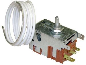Kühlschrank Thermostat : Kühlschrank thermostat 077b5223 k59l2635 danfoss aeg electrolux