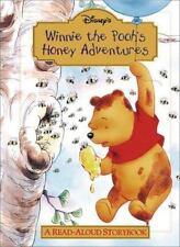 Winnie the Pooh's Honey Adventure: A Read-Aloud Storybook by RH Disney, Good Boo