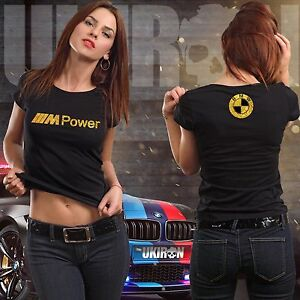 b8ab83b84065d Image is loading ukiron exclusive edition power jpg 300x300 Bmw womens crop