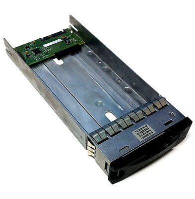 Interposer Sled with Adapter Dell EqualLogic PS6000E HDD Drive Tray
