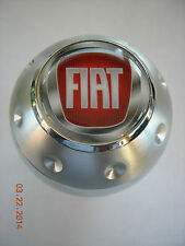 FIAT 500 124 126 SPIDER X19 GEAR SHIFT KNOB ABARTH 128 600 DINO ALUMINUM