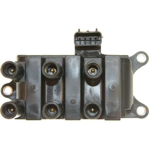 Walker Products  Ignition Coil 920-1016