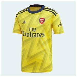online store b4e45 75677 Details about adidas Arsenal Kids Away Kit 2019/20,8-9y,10-11y,BNWT