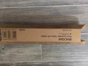 New-OEM-YELLOW-SP-C430A-TONER-SET-RICOH-821106