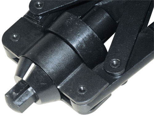 PZ3 Alfra 03015 Notch Pliers Control Panel Notching Tool