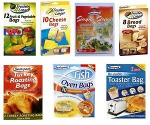 Image Is Loading 151 Sealapack Microwave Turkey Fish Toaster Fruit Amp