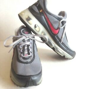Details about Nike Womens Sneakers Air Max 360 Grey US Size 7.5