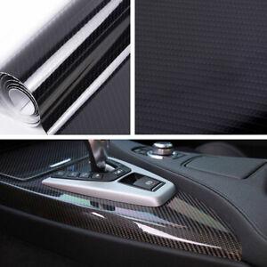 dimensioni: 60/x 152/cm Pellicola di rivestimento per auto con finitura lucida in vinile