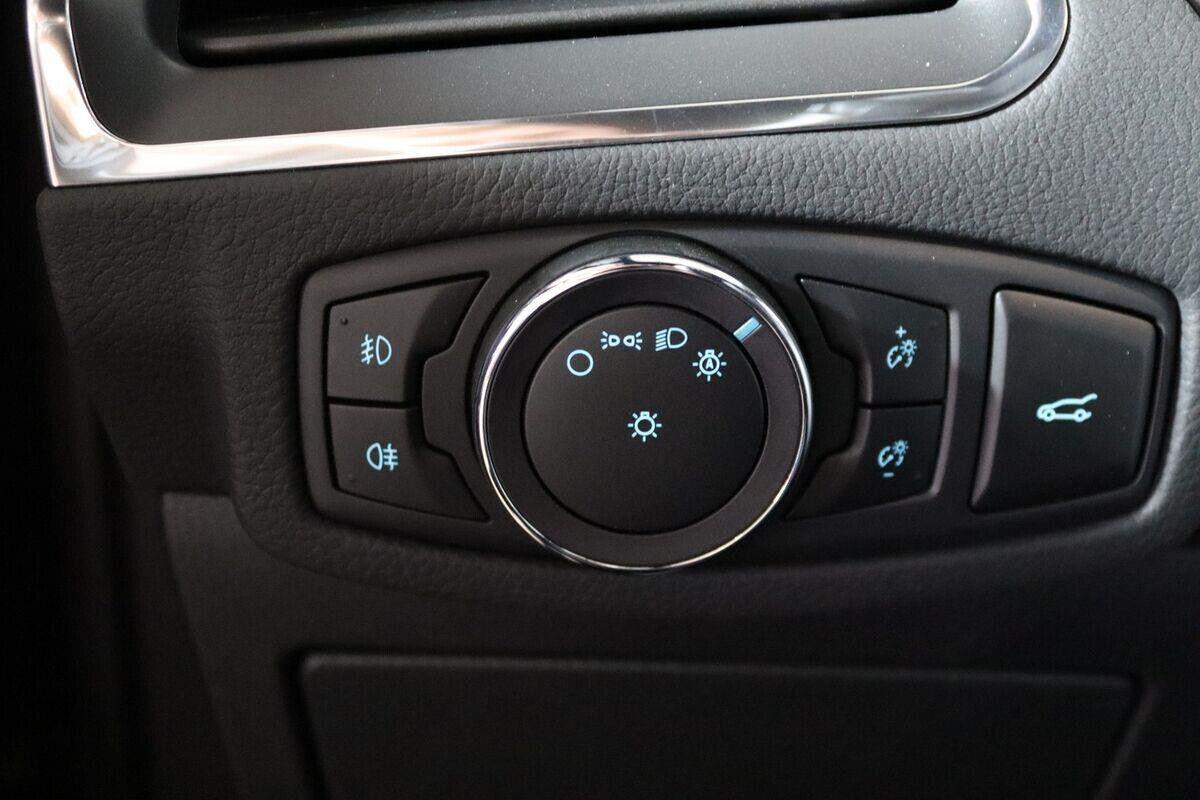 Ford S-MAX 2,0 EcoBlue ST-Line aut. 7prs - billede 12
