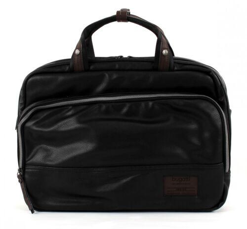 Business Sac Bandoulière Modo D Bag À Black Bugatti b7yYgv6If