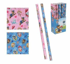 Christmas-Xmas-Paw-Patrol-Party-Gift-Wrap-Wrapping-Paper-Roll-200-x-70-cm