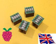 Rs-pi PWM LED Module Board Set Per Raspberry Pi