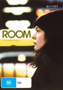 Room-DVD-NEW-SEALED-Region-4