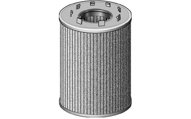 PURFLUX Filtro de aceite VOLKSWAGEN GOLF FORD GALAXY AUDI MERCEDES-BENZ L314