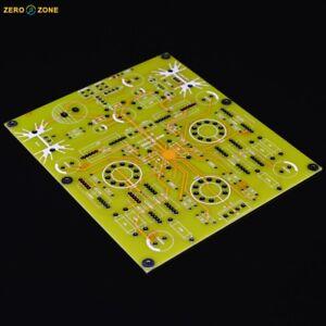 ZERO-ZONE-PRT-07B-HIFI-tube-preamp-Bare-Carte-De-Circuit-Imprime-base-sur-Marantz-M7-L7-37