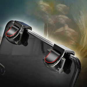 Mobile-Gaming-Trigger-Fire-Button-Handle-Grip-for-L1R1-Shooter-Controller-PU-QZ