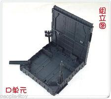 CG MECHANICAL CHAIN ACTION BASE+Machine Nest for Gundam Model Kit TT GG MSG D