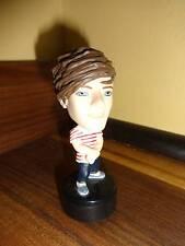 "One Direction Mini Figure 2011 Louis Tomlinson 2 3/4"""