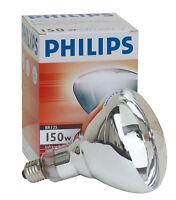 Philips Weißlicht-infrarotstrahler 150 Watt (198)