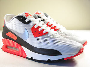 detailed look c7689 66b7a Image is loading DS-NIKE-2012-AIR-MAX-90-HYPERFUSE-NRG-