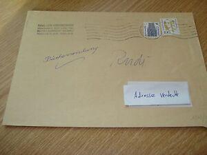 1247-Einschreiben-WertBrief-Ganzsache-BRD-Bund-Deutschland-V-Brief