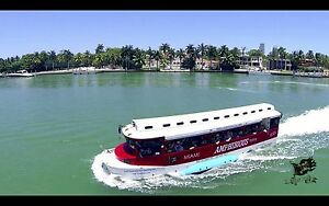 Amphibious-Boat-and-City-Duck-Tour-Business-Opportunity-with-real-assets