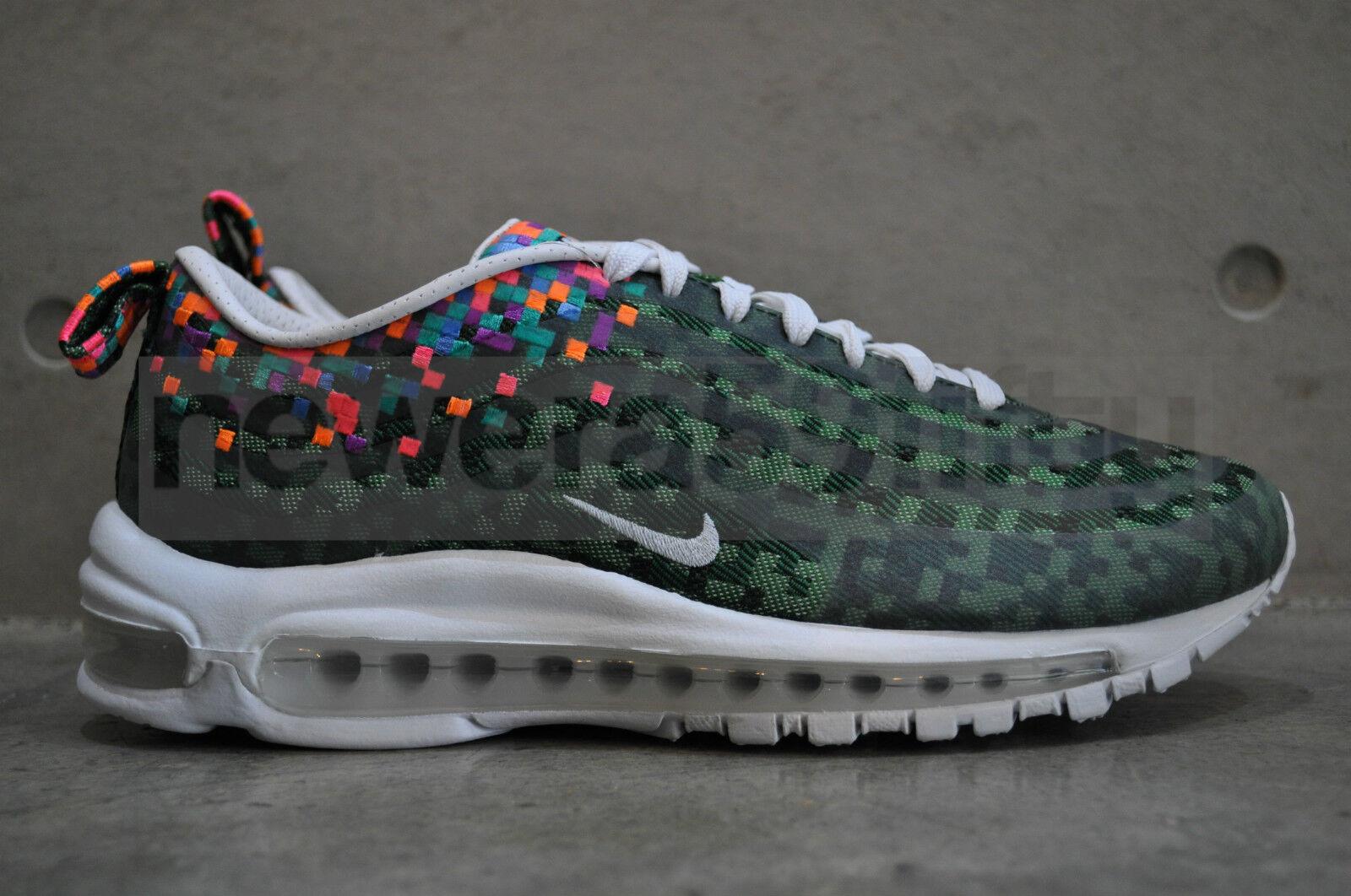 outlet Nike Air Max 97 SP JCRD 'Rio' Pn GreenPn Grn Grg