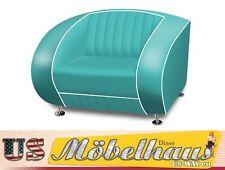 SF-01 Bel Air Amerikanische Möbel Designer Sessel Wohnzimmer Sessel Retro 50er