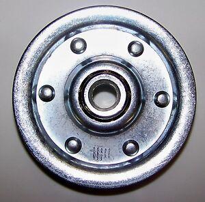 Garage-door-parts-3-034-Sheave-Pulley