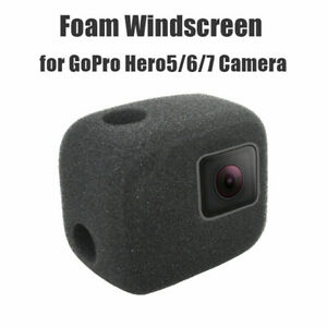 WindSlayer-Foam-Wind-Noise-Reduction-Cover-for-Gopro-Hero-7-6-5-Compatible