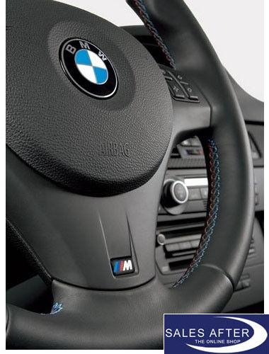 Original BMW E82 M Coupe E90 E92 E93 M3 Lenkrad Abdeckung M Lenkradblende