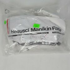 Laderal Resusci Replaceable Manikin Face Little Anne Airway