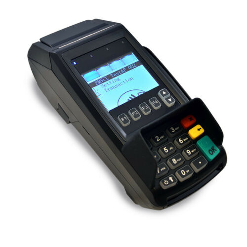WiFi EMV Ethernet New NFC Dejavoo Z8 Dial