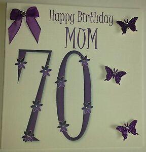 PERSONALISED-HANDMADE-MUM-70th-BIRTHDAY-CARD