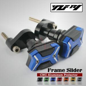 Sturzpads-Puig-Schuetzer-Crashpads-Frame-Crash-Slider-Fuer-YAMAHA-YZF1000-R1-07-08